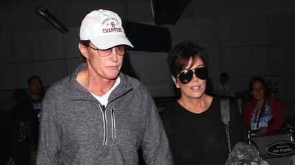 Plus de nuages sur le couple Jenner