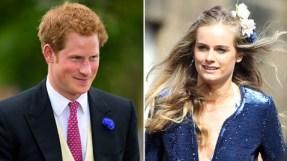Prince Harry et Cressida ne sont plus ensemble