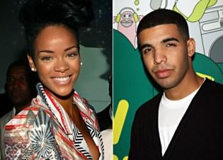 Rihanna et Drake n'officialisent pas leur relation