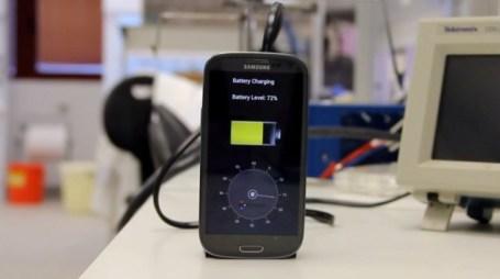 StoreDot développe cette batterie