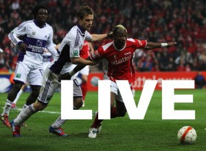 Video Anderlecht Standard Resume Buts Replay