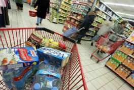 amélioration de la consommation des ménages