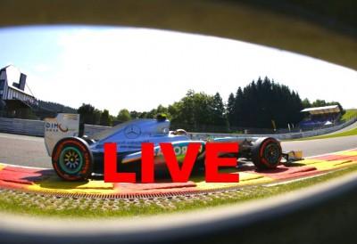 GP F1 Espagne 2014 Streaming