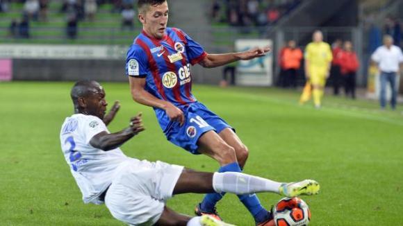 Match Stade Brestois 29 - SM Caen en direct