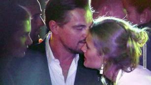 Toni Garrn et Leonardo vont vivre ensemble