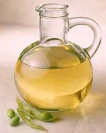 huiles de soja