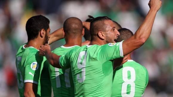 Match Algerie - Roumanie en direct Tv et Streaming sur Internet