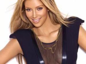Kim Kardashian et ses farces capillaires
