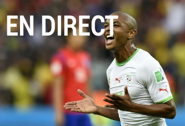 Video Match Algerie Allemagne Buts Foot Replay