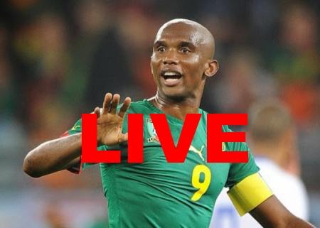 Match Cameroun Croatie en Direct Streaming Video Coupe du Monde