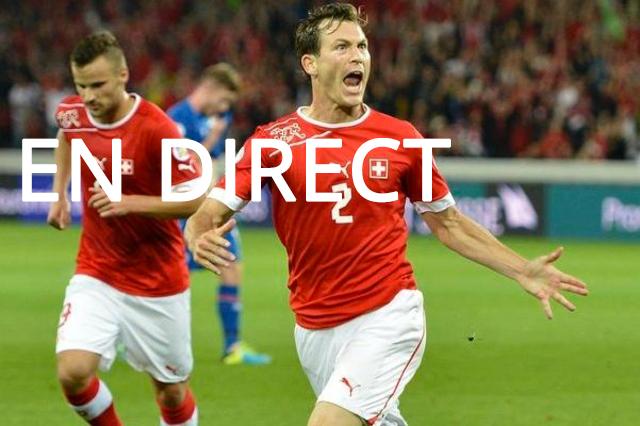 Retransmission du match Suisse Pérou en Direct Tv et Streaming sur Internet