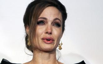 Angelina Jolie ne serait pas bien du tout en ce moment