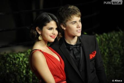 Encore une rupture entre Selena Gomez et Justin Bieber