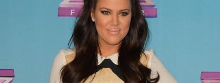 Khloé Kardashian veut avoir un enfant