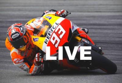MotoGP Allemagne 2014 en Direct