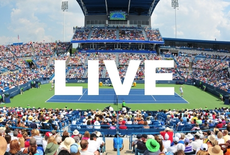 Streaming US Open 2014