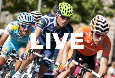 Tour Espagne 2014 Direct TV Video Vuelta Replay Eurosport Diffusion Streaming