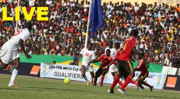 Sénégal - Egypte