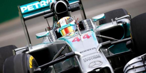 GP F1 Italie