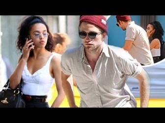 Robert Pattinson amoureux de sa nouvelle petite amie