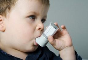 Tabagisme et asthme