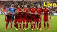 Belgique - Andorre