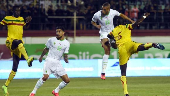 Algérie Malawi CAN 2015