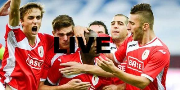 FC Bruges Standard Liege 5 octobre en direct streaming + match JPL en résumé vidéo