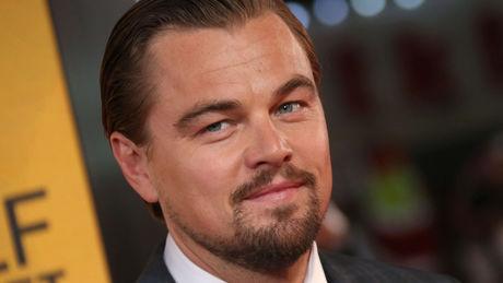 La mère de Leonardo veut qu'il se trouve une femme