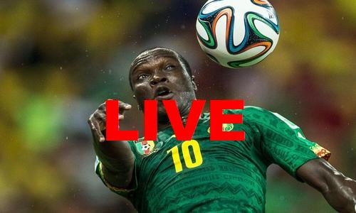 Match Cameroun Sierra Leone 2014 en direct live et retransmission CAN 2015 en streaming