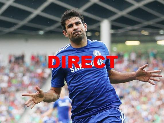 Match Manchester United Chelsea 2014 en direct streaming : Voir BPL en vidéo live