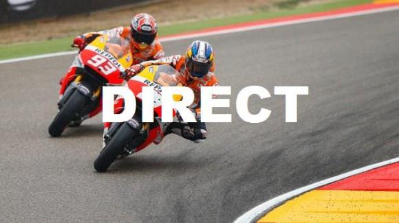 Regarder Grand Prix Japon MotoGP 2014 en direct TV + streaming course Motegi en vidéo
