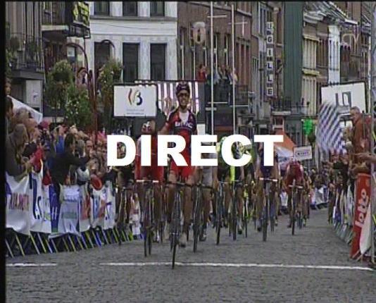 Retransmission Binche Chimay Binche 2014 en direct TV et streaming Mémorial Vandenbroucke