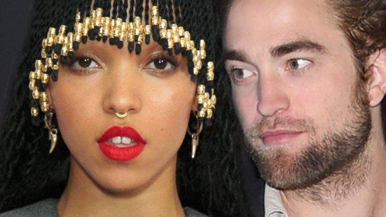 La relation entre Robert Pattinson et FKA Twigs est sérieuse