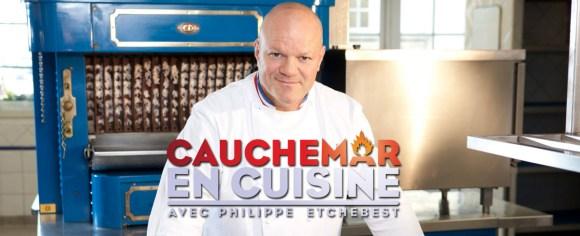Cauchemar en cuisine ce 22 septembre sur M6