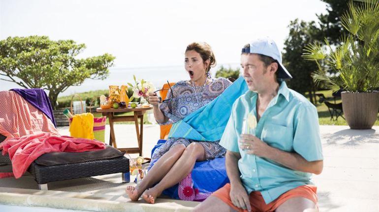 Scènes de ménages enfin en vacances ce 15 septembre sur M6