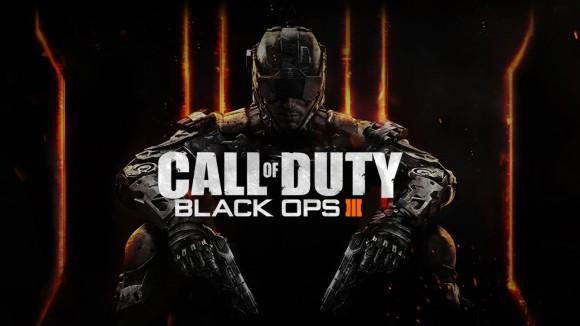 Call of Duty Black Ops III fait sa rentrée sur consoles