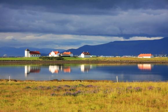 Faut pas rêver sur l'Islande ce 30 octobre sur France 3