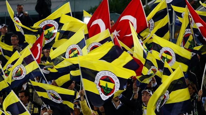 Le club de football de Fenerbahçe dans l'Europa League 2015