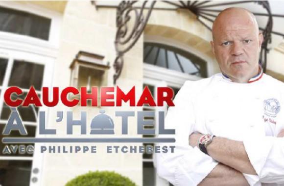 Cauchemar à l'hôtel à Aix-les-Bains ce 3 décembre sur M6