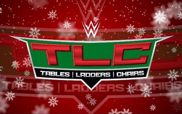 La fin d'année de la WWE avec le PPV TLC