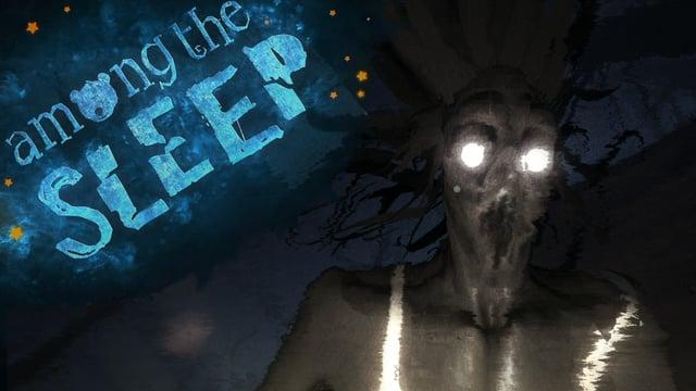 L'oppressant Among The Sleep sur consoles de salon