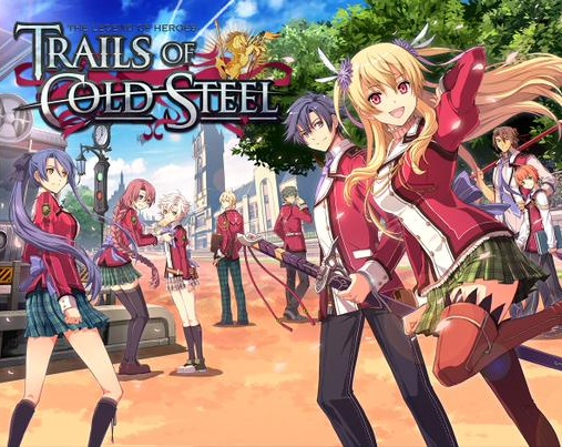 The Legend of Heroes Trails of Cold Steel débarque enfin en Europe