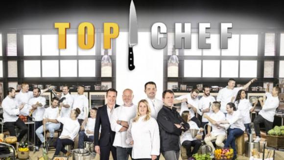 Top Chef saison 7 épisode 1 sur M6 ce 25 janvier