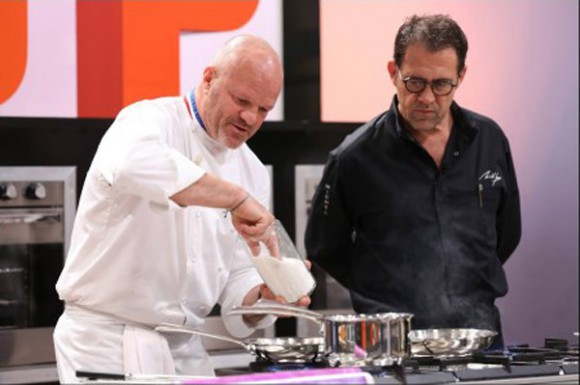 Top Chef saison 7 épisode 3 ce 8 février sur M6