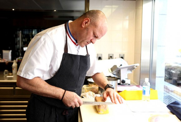 Cauchemar en cuisine à Marseille ce 17 février sur M6