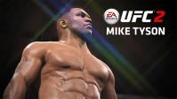 L'UFC profite de la venue de Mike Tyson dans EA Sports UFC 2