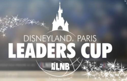 La Leaders Cup de basket-ball se dispute entre les meilleures équipes de Pro A