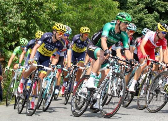 Paris Nice est une bonne mise en bouche pour le futur Tour de France