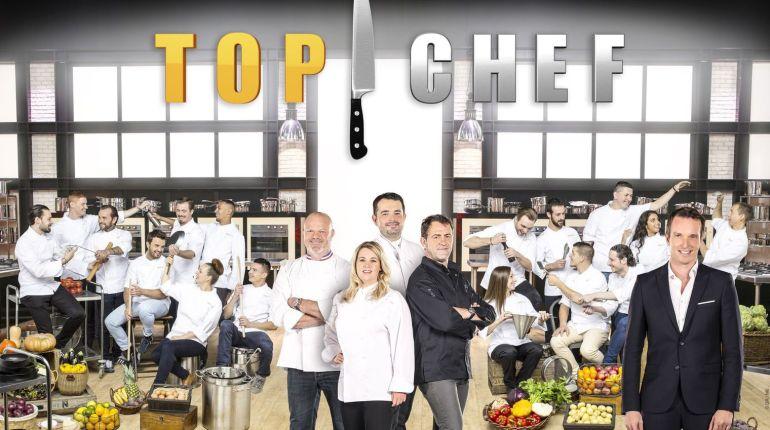Voir Top Chef saison 7 épisode 6 ce 29 février sur M6
